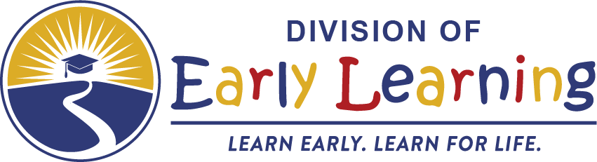 Official state seal logo for the Florida Office of Early Learning